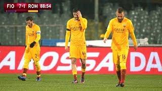 Le 5 Sconfitte più UMILIANTI e CLAMOROSE del Calcio !!!