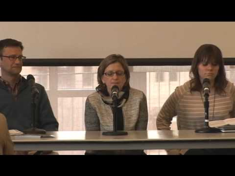 Campus Food & Energy Panel: Revolutionizing the Lunch Line