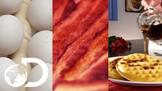 BREAKFAST SPECIAL | How It's Made