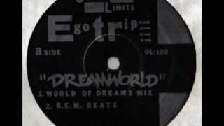 EGOTRIP DREAMWORLD (World Of Dreams Mix)