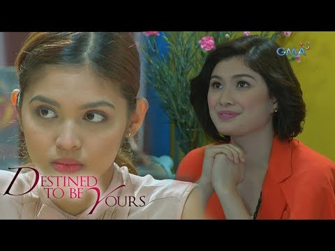 Destined To Be Yours: Full Episode 28 (with English subtitles)