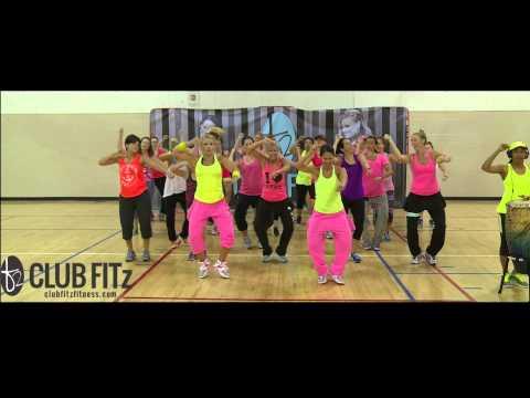 FINNA GET LOOSE @PDiddy (Choreo by Lauren Fitz)