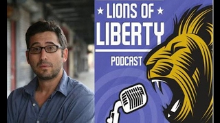 The Majority Report' s Sam Seder on Lions of Liberty