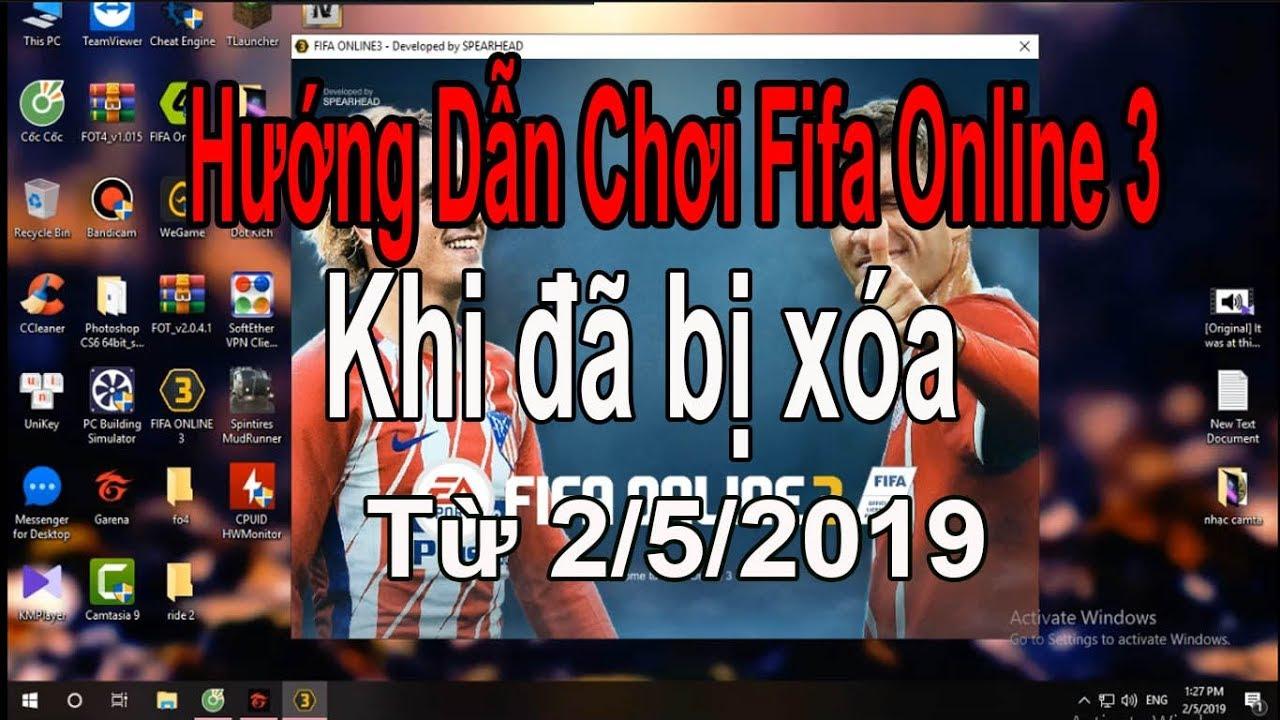 XT Gaming – Hướng Dẫn Tải Fifa Online 3 Malaysia . hướng dẫn nạp thẻ FO3 Malay