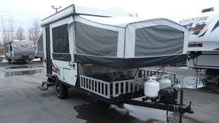 Achat | Vente Tente-Roulotte | Jayco BAJA l 2008, stock #BGV-010, vue de l'extérieur