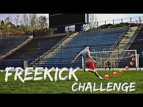 FREEKICK CHALLENGE!