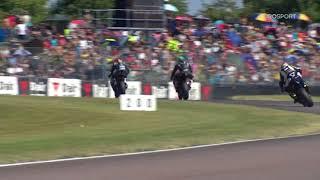 2018 Pirelli National Superstock 600 Championship, Round 7, Thruxton