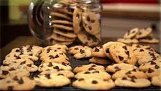 Cookie Basics
