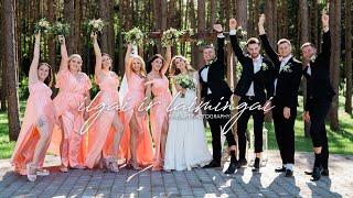 Ilgai ir laimingai: vestuvinis vLogas (No.22) | Vestuvių fotografas