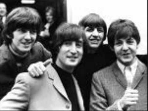 With a Little Help From my Friends-Across the Universe Version (Lyrics)-The Beatles