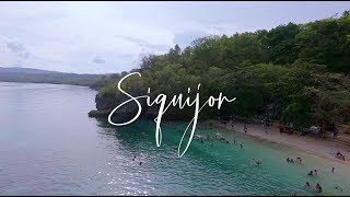 SIQUIJOR  TRAVEL VIDEO