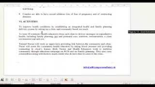 New Project for NGO Funding By Aditya NGO Consultancy