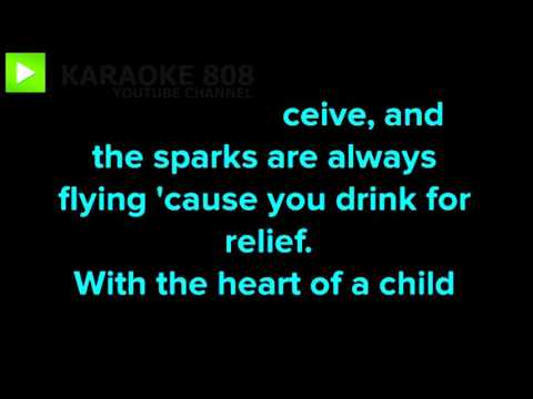 Full Circle ~ Half Moon Run Karaoke Version ~ Karaoke 808
