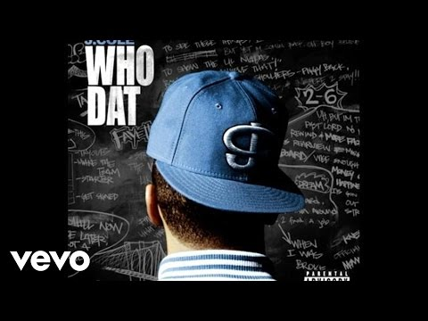 J. Cole - Who Dat (Audio)