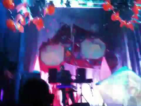 Animal Collective- Summertime Clothes @ The Beacham