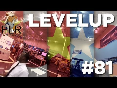 How to Speak/Practice a Foreign Language Episode #81 (( LEVEL-UP!))