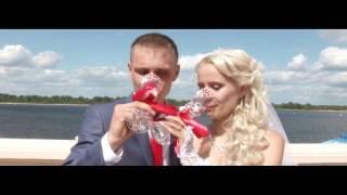 Саша + Кристина свадьба в Нижнем Новгороде