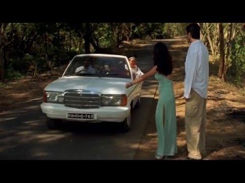 Dinesh hingoo gives lift Rajat's girl friend