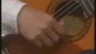Romance d'Amour, classical guitar and variations