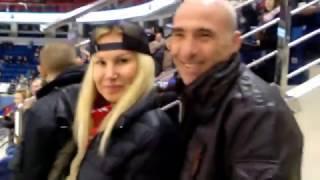 КХЛ, плей-офф,матч №3 Локомотив - СКА прогноз, мысли и мнения