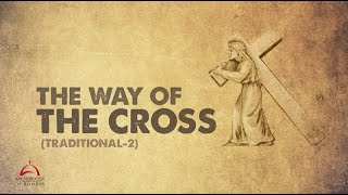 Way of the Cross -  Traditional
