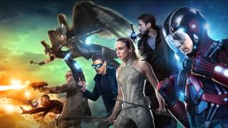 Legends of Tomorrow Intro Theme( without speech)