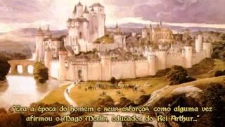 A Mensagem Cósmica Arturiana - Ernesto Baron