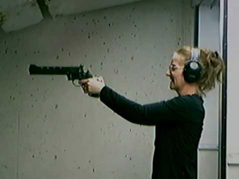 Raging Bull Revolver 454