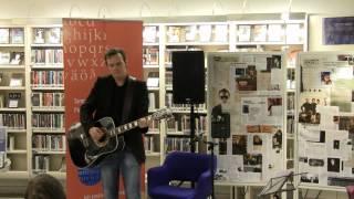 Ville Leinonen - Iltalaulu (Live)
