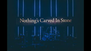 """Nothing's Carved In Stone """"Live on November 15th 2020""""(Short ver.)"""