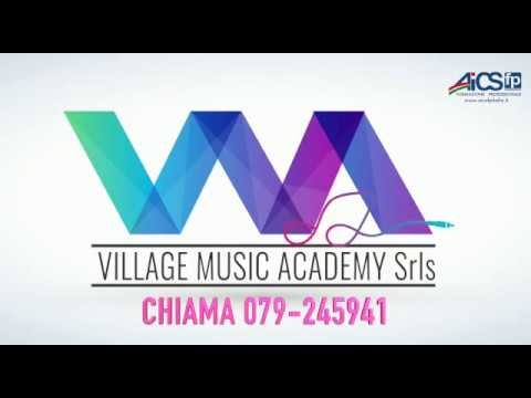 SPOT Music Village Academy Sassari