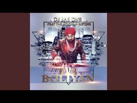 DV8 Boliyan (feat. Nooran Sisters)