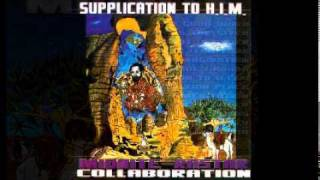 Midnite - Supplication To H.I.M