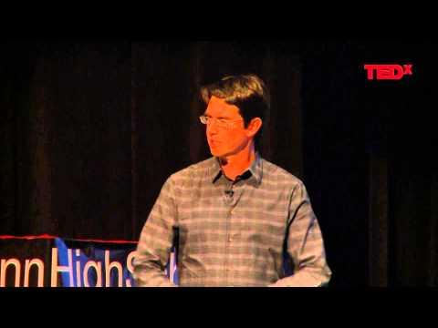 Lessons from Siri   Adam Cheyer   TEDxGunnHighSchool