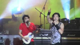 Gigi - Sahabat @ Jakarta Fair 2011 [HD]