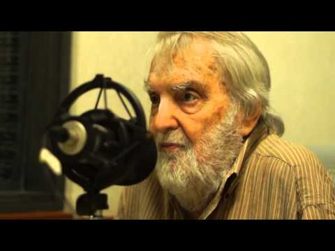 Andares, Radio America 1190 AM -  Entrevista a Osvaldo Bayer
