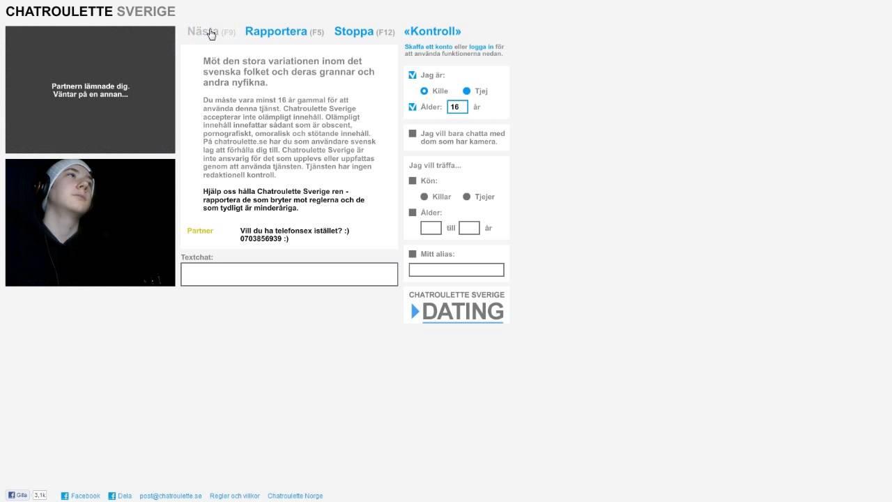 Dating webbplatser fri att bläddra över 50