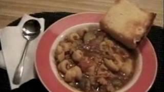 Cooking With Sandi -  Recipe: Italian Stew