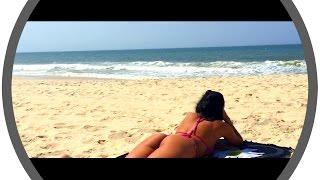 RAINHA DA PRAIA - Gabriel Lopes ft. Felype Rios (LR) Clipe Oficial