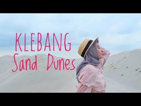 Klebang Sand Dunes - Malacca