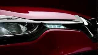 Nouvelle Clio, une incarnation du renouveau du design Renault