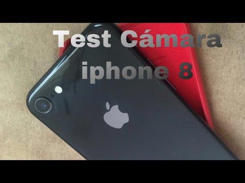 Download cámara iphone 8 2020 test de calidad 📸📱👌