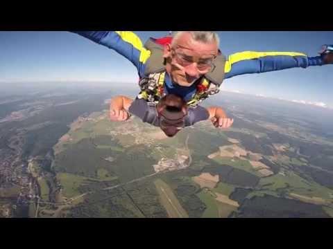 saut en parachute oa