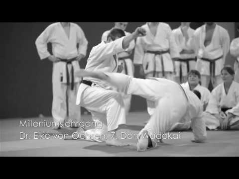 Practice prizes perfection: a Karate documentary