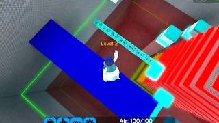 Roblox Fe2 Map Test: Tightend Ends [Updated!] [Insane] By ancant64