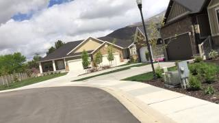 Rice Farms Estates, East Farmington. Home Owner's/Building Guide by Team Reece Utah, Realtors