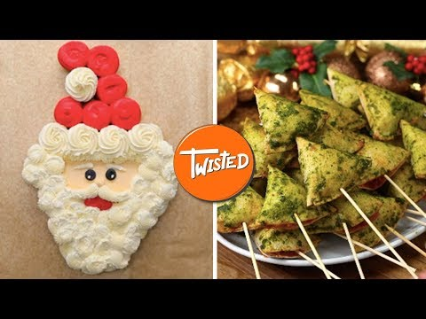 11 Christmas Inspired Recipes