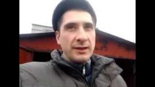 Вот ведь НЕЗАДАЧА (Видео от Руслана Базарова)