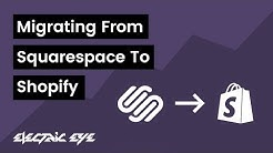 How to Import Products from Squarespace to Shopify