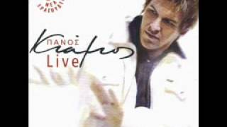 Kiamos Panos - Live (Zontana sto FIX) CD2 FULL NON-STOP